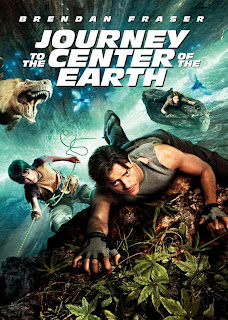 Journey To the Center of the Earth (2008) 720p