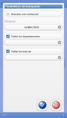 Fuerza de Ventas Móviles - CRM Móvil - SFA Mobile