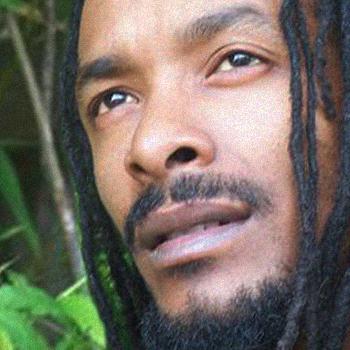 El músico reggae Helissey Manuel (Stroy)