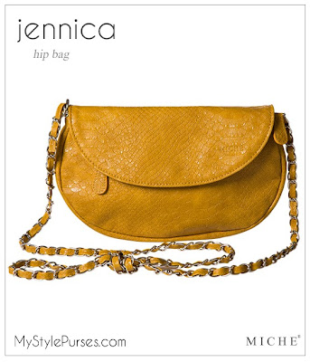 Miche Jennica Hip Bag