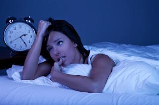 Cara Mengatasi Insomnia Susah Tidur