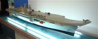 Vikrant Class Aircraft Carrier