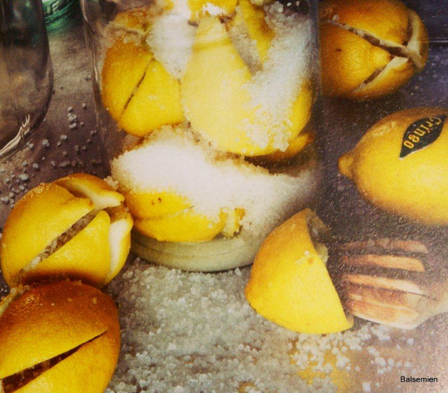 Balsemien oranjebitter - Zoals mediterrane ...