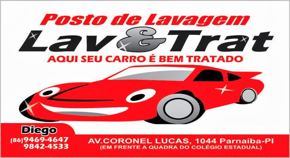 Posto de Lavagem Lav & Trat