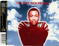 The Tony Rich Project - Leavin\' (CDM) (1996)