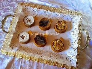 شهيوات رمضان المغربية 2015 : سلو او سفوف رائع وبتقديم عصري