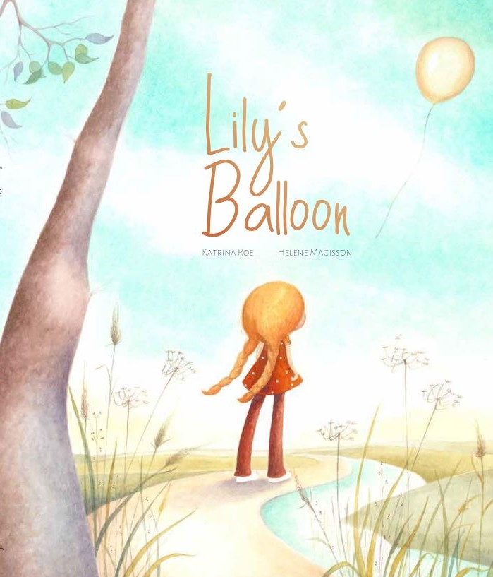 Lily's Balloon