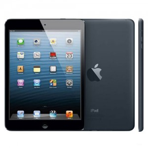 IPad with Retina display 32GB Color Black