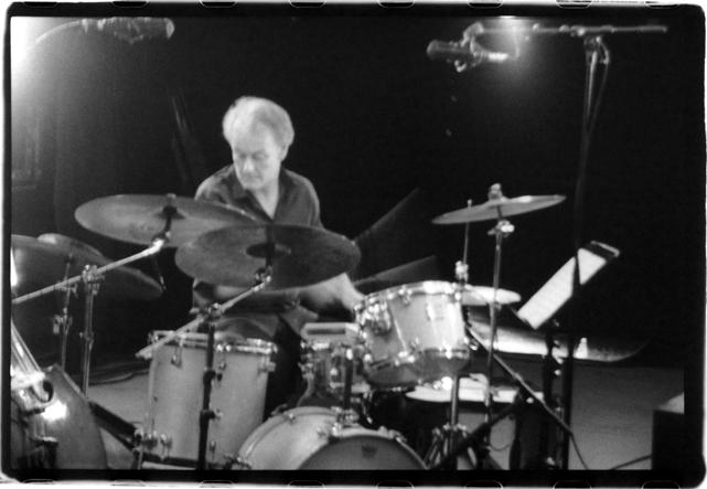 charles duytschaever (jérémie ternoy trio)