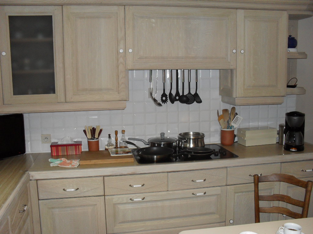 Hoe Eiken Keuken Schilderen : Keuken Strak Wit – Atumre com