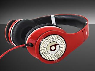 HTC Audio Beats