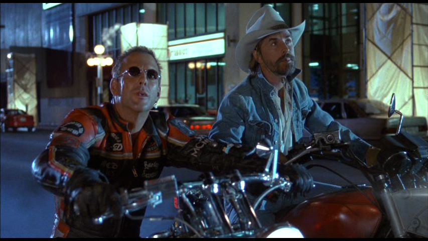 Harley-Davidson and the Marlboro Man
