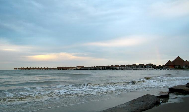 Pantai Sepang