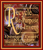 Recycle Re-Purpose Re-Invent