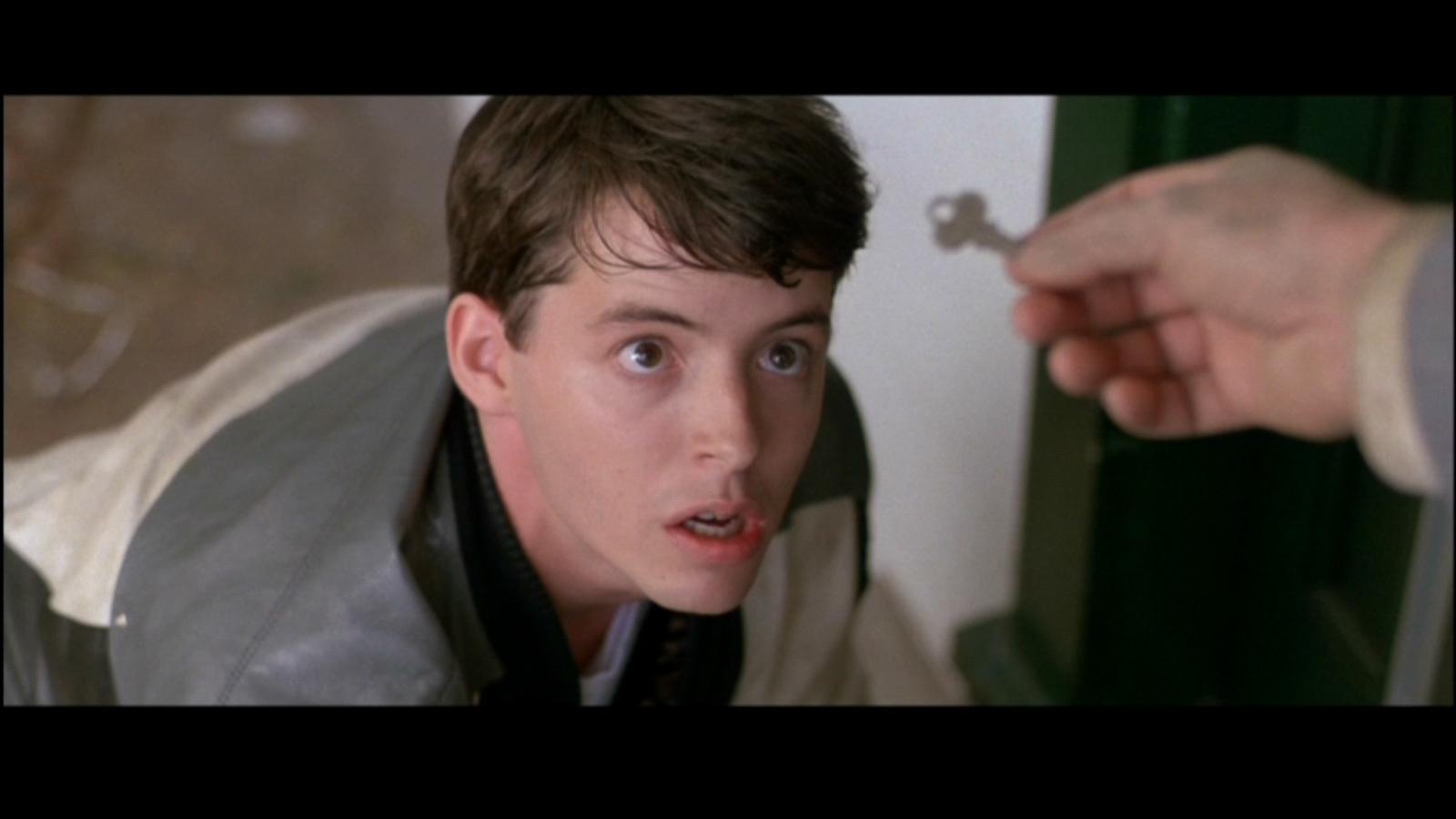 Ferris Bueller\'s Day Off Ferrari 3