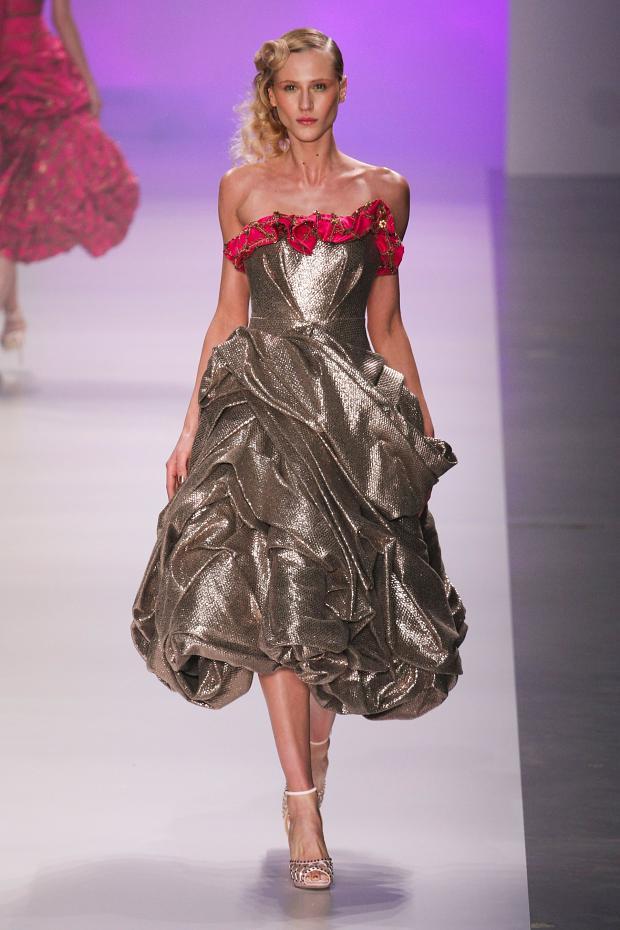I Am Fashion Samuel Cirnansck Spring Summer 2014