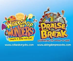 VBS 2014 - Cokesbury/Abingdon Press