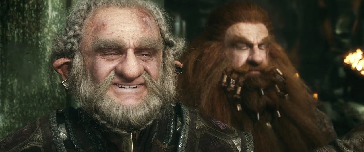 The Hobbit: The Battle of the Five Armies (2014) S4 s The Hobbit: The Battle of the Five Armies (2014)