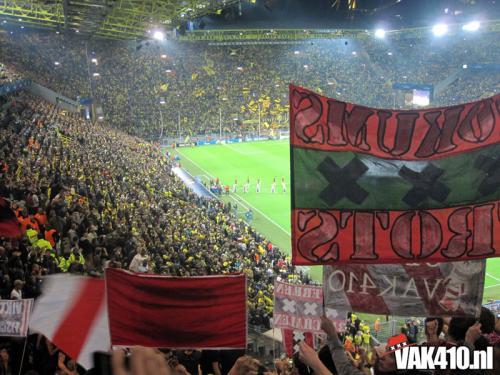 Le Mouvement en Hollande Dortmund_uit13