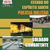 Apostila concurso Polícia Militar do Espirito Santo - 2013