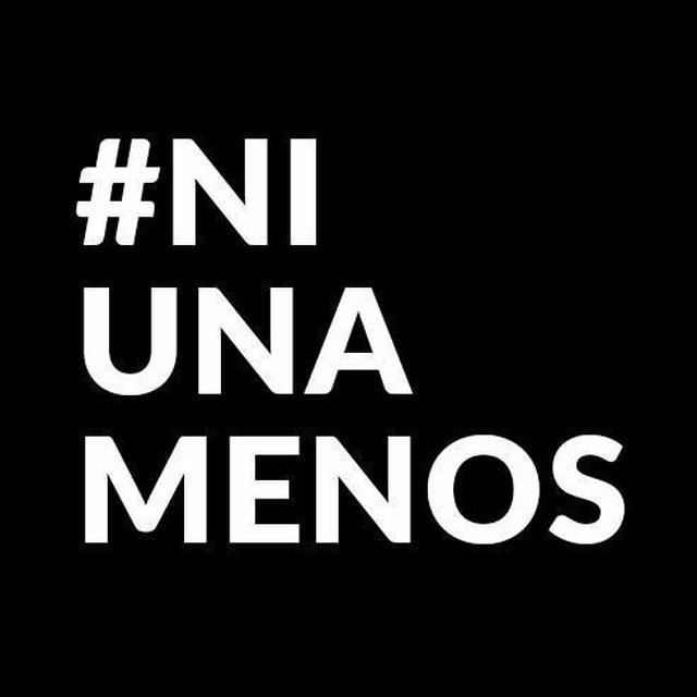 #StopViolenciasMachistas
