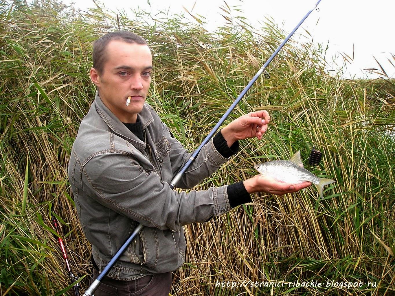 рыбалка на фидер на черном море