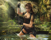 #2 Tomb Raider Wallpaper