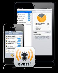 Antivirus grátis para Android
