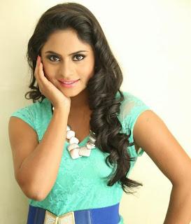 Deepika Das photoshoot
