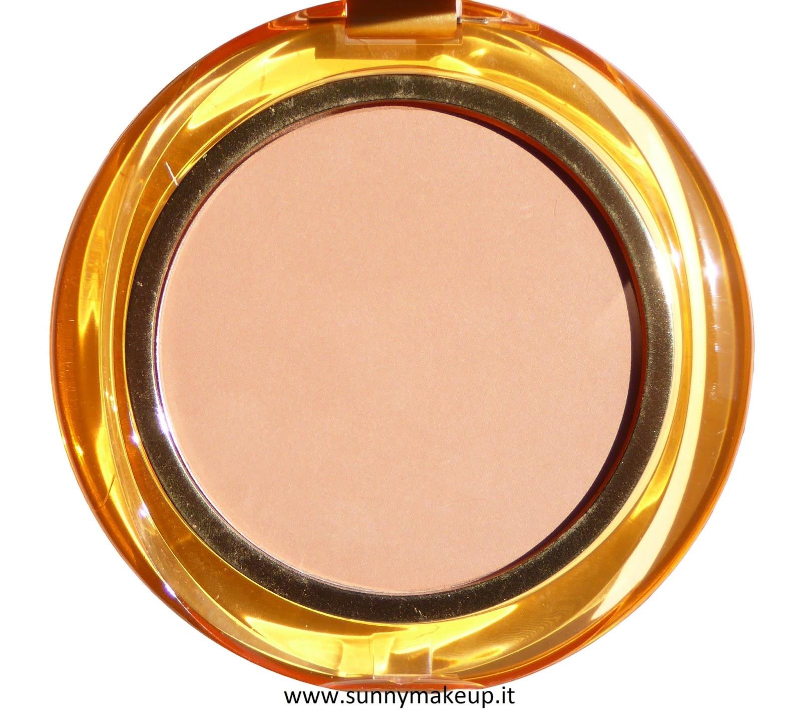 Pupa - Extreme Bronze. Terra abbronzante. 001 Honey.