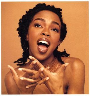 All Lauryn Hill