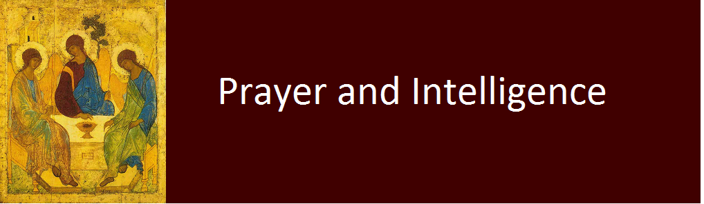 Prayer and Intelligence
