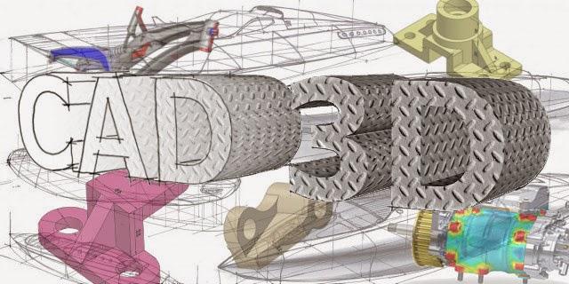 Techlab272 guida ai cad 3d per makers hobbysti e per la for Programmi per disegnare arredamenti gratis in italiano