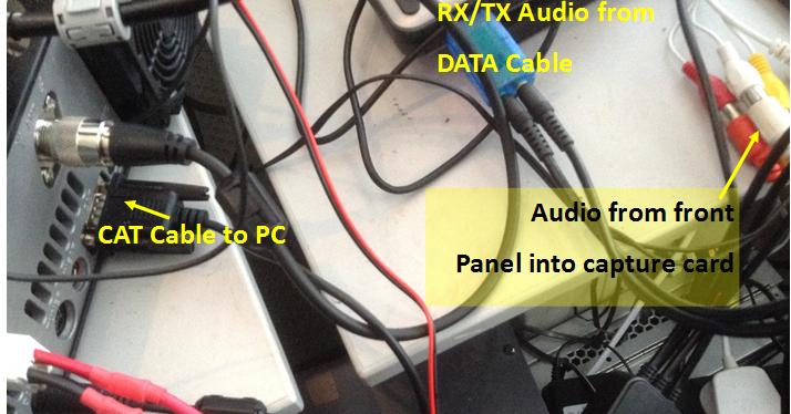Yaesu Ft 450 Mic Wiring - Wiring Diagram Post on