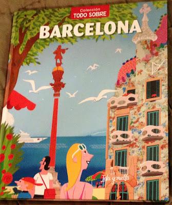 Todo sobre Barcelona