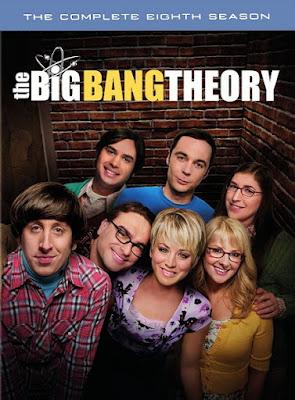 The Big Bang Theory Season 8 [2014] [NTSC/DVDR] Ingles, Subtitulos Español Latino