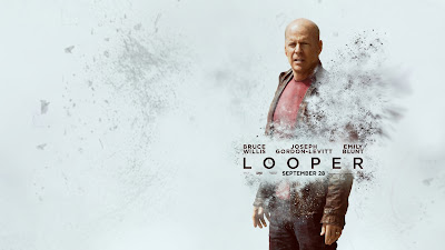 Looper 2012 Movie Wallpaper