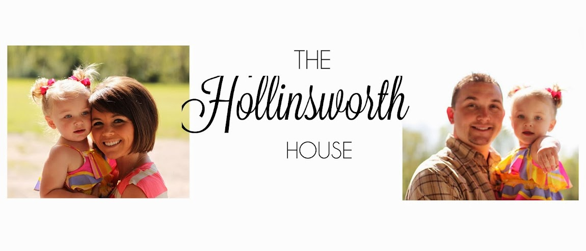 The Hollinsworth House