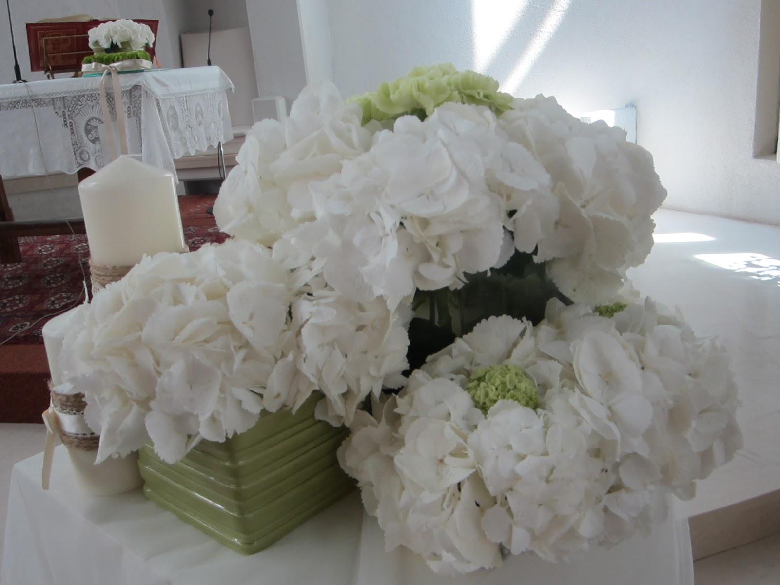 Idea ortensie - Moda nozze - Forum Matrimonio.com