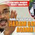 Habib Rizieq Syihab : Haram Umat Islam Ganggu Perayaan Natal.