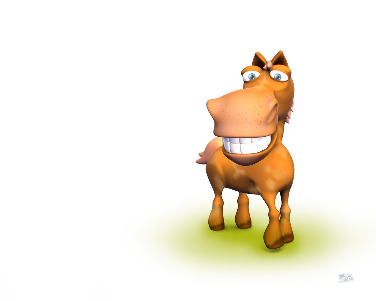Best   Wallpaper Horse Cartoon - Cartoon%2BHorse%2BWallpaper-726339  Best Photo Reference_277039.jpg