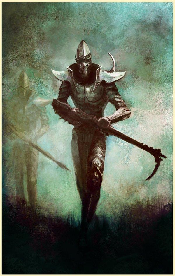 Dark Eldar with New FAQ on the Way