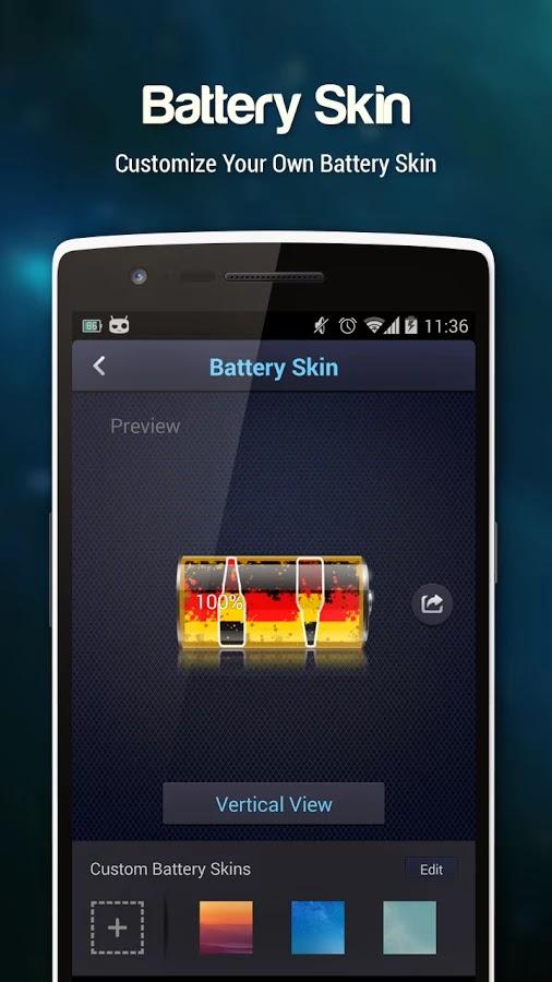 DU Battery Saver PRO & Widgets 3.9.6.pro