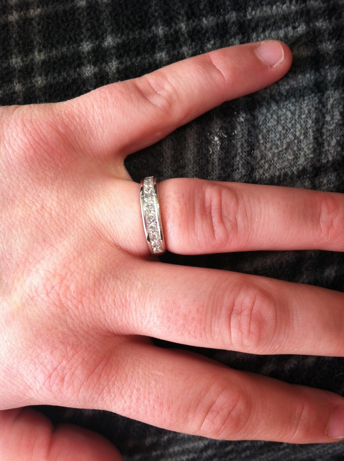 Positive Altitude!: The Ring Diet