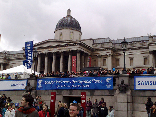 London+Olympics+Games+2012+free+events
