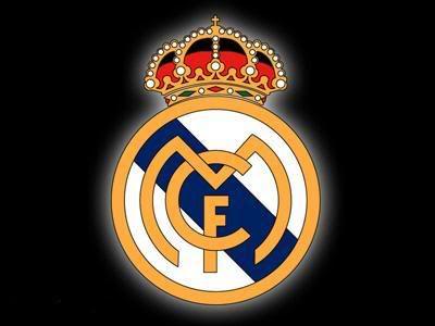 Real Madrid logo resmi
