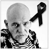 Robert Brylewski RIP 1961-2018