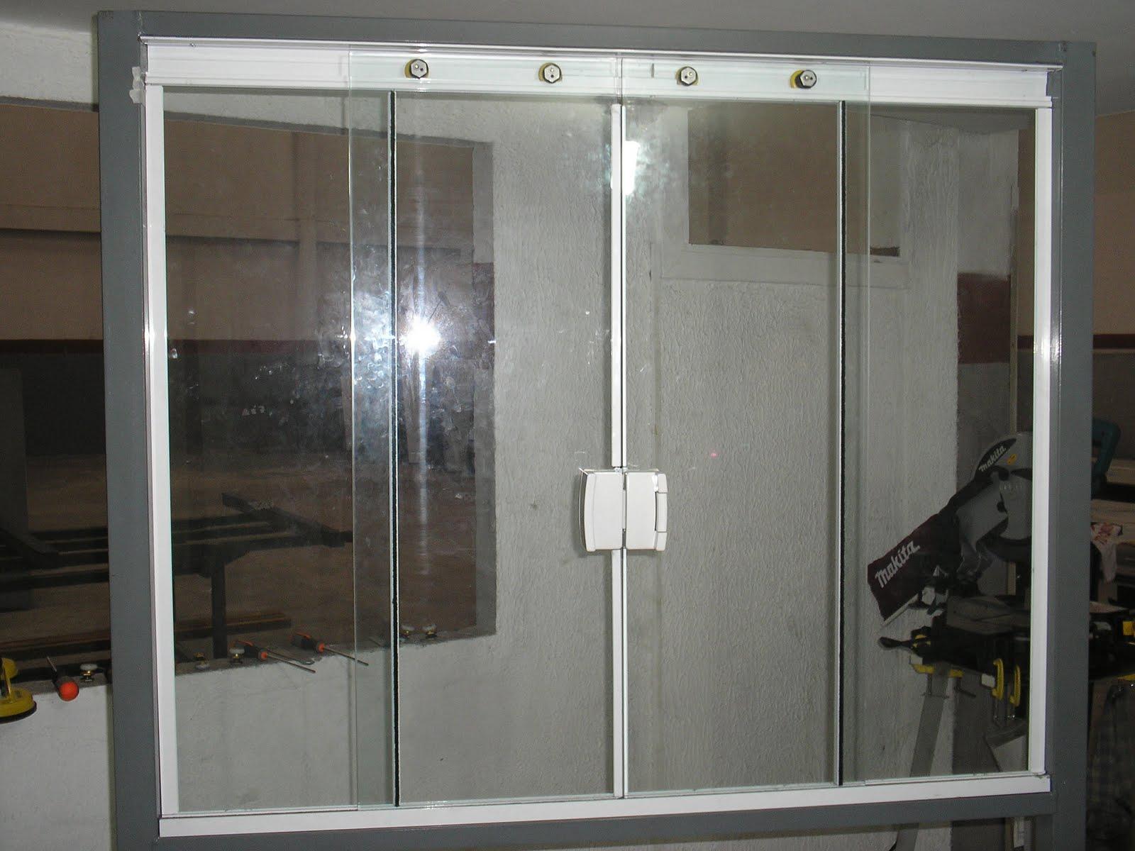 #5A4F42 Design Aluminium: Janela 4 folhas vidro temperado 1274 Preço De Janela De Aluminio 4 Folhas