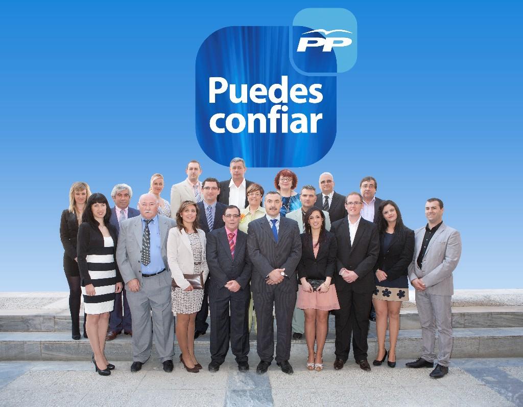 Partido Popular de Beniel