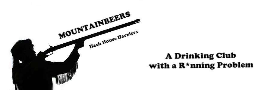 MountainBeers Hash House Harriers